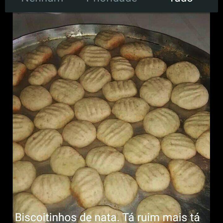 BISCOITO DA CRIS