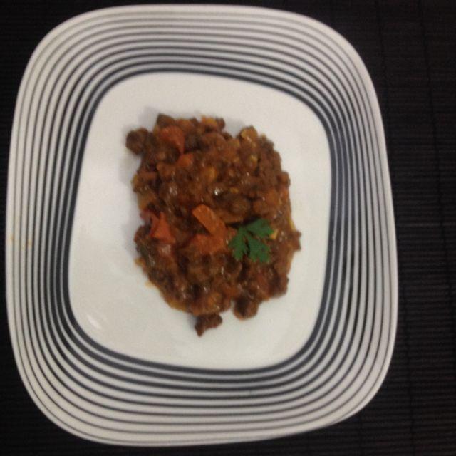 Carne de soja – Proteína de soja texturizada (com dica para tirar o gosto amargo da soja)