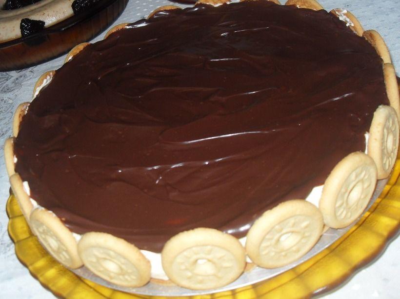 Torta Holandesa (a original)