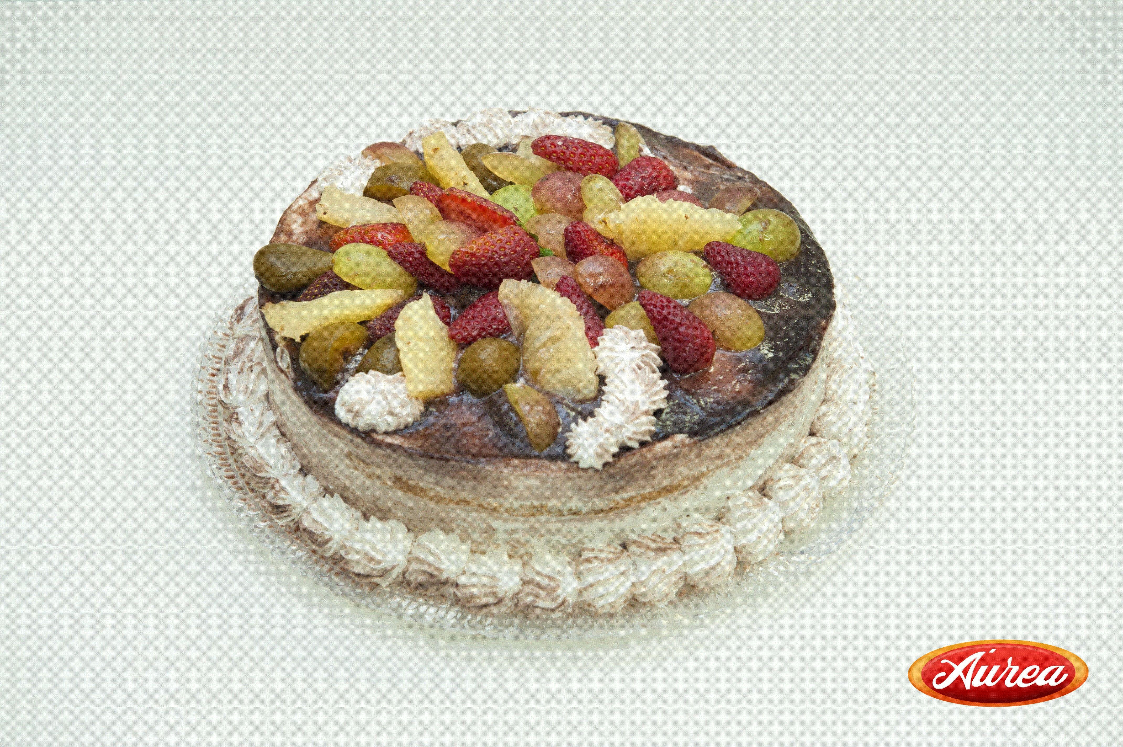 Torta Tropical – Áurea