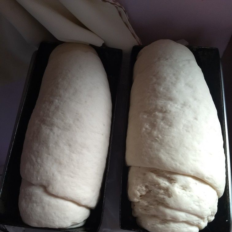 Pão da mãe